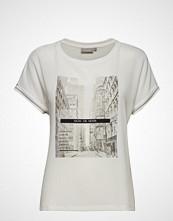 Fransa Belady 1 T-Shirt T-shirts & Tops Short-sleeved FRANSA