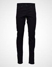 BOSS Business Wear Delaware3-1-20 Slim Jeans Svart BOSS BUSINESS WEAR