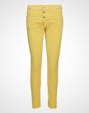 Please Jeans C Baby Cod. Bukser Med Rette Ben Gul PLEASE JEANS