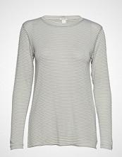 IBEN Victor Ls T-shirts & Tops Long-sleeved Grå IBEN