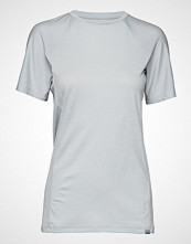 Houdini W'S Free Tee T-shirts & Tops Short-sleeved Hvit HOUDINI