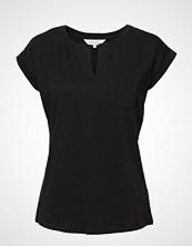 Part Two Kedita Ts T-shirts & Tops Short-sleeved Svart PART TWO