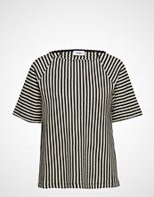 Max & Co. Daria T-shirts & Tops Short-sleeved Svart MAX&CO.