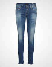 Replay Luz Hyperflex™ Slim Jeans Blå REPLAY