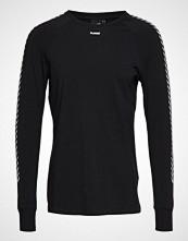 Hummel Hive Hmlannette T-Shirt L/S T-shirts & Tops Long-sleeved Svart HUMMEL HIVE