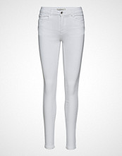 B.Young Lola Luni Jeans - Skinny Jeans Hvit B.YOUNG