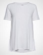 Max Mara Leisure Perseo T-shirts & Tops Short-sleeved Hvit MAX MARA LEISURE