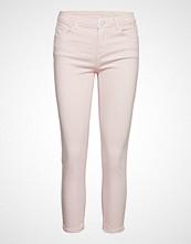 Esprit Casual Pants Denim Skinny Jeans Rosa ESPRIT CASUAL