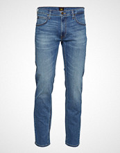 Lee Jeans Daren Zip Fly Slim Jeans Blå LEE JEANS