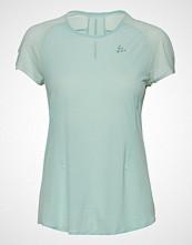 Craft Nanoweight Tee W T-shirts & Tops Short-sleeved Blå Craft