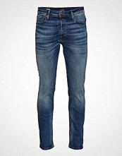 Jack & Jones Jjitim Jjoriginal Jos 107 50sps Noos Slim Jeans Blå JACK & J S