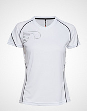 Newline Core Coolskin Tee T-shirts & Tops Short-sleeved Hvit NEWLINE