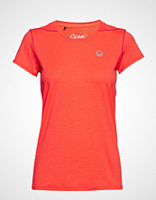 Halti Marjo W T-Shirt T-shirts & Tops Short-sleeved Oransje HALTI