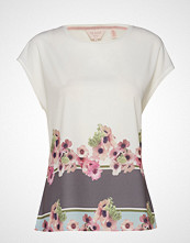 Ted Baker Twixie T-shirts & Tops Short-sleeved Hvit TED BAKER