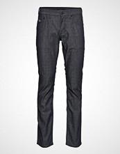 Tommy Hilfiger 2 Mb Denton Straight - Raw Denim Slim Jeans Blå TOMMY HILFIGER