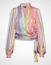 Stine Goya Glenda, 570 Printed Poly Bluse Langermet Multi/mønstret STINE GOYA