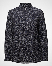 Barbour Barbour Hustanton Shirt Langermet Skjorte Blå BARBOUR
