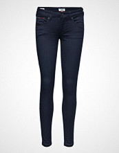 Tommy Jeans Low Rise Skinny Soph Skinny Jeans Blå TOMMY JEANS