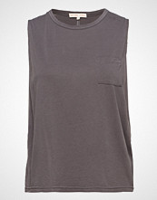 Filippa K Soft Sport Layer Tank T-shirts & Tops Sleeveless Grå FILIPPA K SOFT SPORT