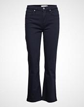 Tommy Hilfiger Kickflare Hw Clr Jeans Sleng Blå TOMMY HILFIGER
