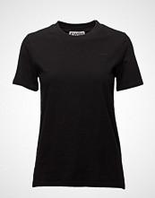 Fall Winter Spring Summer Tina T-shirts & Tops Short-sleeved Svart FALL WINTER SPRING SUMMER