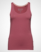 Edc by Esprit T-Shirts T-shirts & Tops Sleeveless Rosa EDC BY ESPRIT