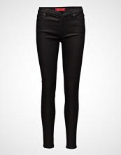 HUGO Georgina Skinny Jeans Svart HUGO