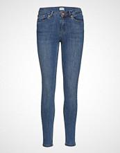 Gestuz Maggiegz Jeans Skinny Jeans Blå GESTUZ