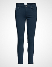 2nd One Nicole 006 Skinny Jeans Blå 2ND