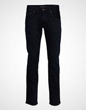 Tommy Hilfiger Core Denton Straight Slim Jeans Blå TOMMY HILFIGER