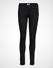 Tommy Jeans Low Rise Skinny Soph Skinny Jeans Svart TOMMY JEANS