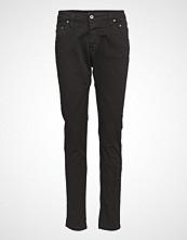 Please Jeans New Classic Dodge Blue Bukser Med Rette Ben Svart PLEASE JEANS