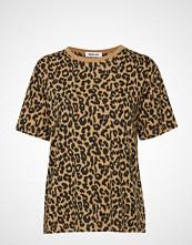 Replay Tshirt T-shirts & Tops Short-sleeved Brun REPLAY