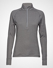Puma Golf W Rotation 1/4 Zip T-shirts & Tops Long-sleeved Grå PUMA GOLF