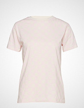 Baum Und Pferdgarten Jolee T-shirts & Tops Short-sleeved Hvit BAUM UND PFERDGARTEN