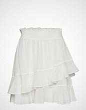 Odd Molly Majestic Skirt Kort Skjørt Hvit ODD MOLLY