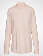 Esprit Casual Blouses Woven Langermet Skjorte Rosa ESPRIT CASUAL