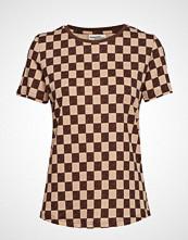 Baum Und Pferdgarten Juicy T-shirts & Tops Short-sleeved Brun BAUM UND PFERDGARTEN