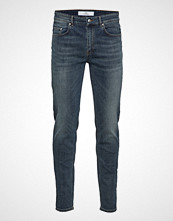 Won Hundred Dean A 93 Blue Slim Jeans Blå WON HUNDRED