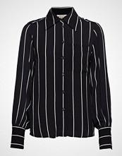 Twist & Tango My Shirt Bluse Langermet Svart TWIST & TANGO