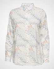 Barbour Barbour Pebble Shirt Langermet Skjorte Hvit BARBOUR