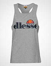 Ellesse El Abigaille T-shirts & Tops Sleeveless Grå ELLESSE
