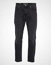 Calvin Klein Ckj 026 Slim Crop, 9 Slim Jeans Svart Calvin Klein Jeans