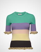 Storm & Marie Alma-Ss T-shirts & Tops Short-sleeved Grønn STORM & MARIE