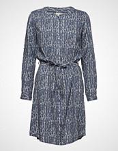 Signal Dress Kort Kjole Blå SIGNAL