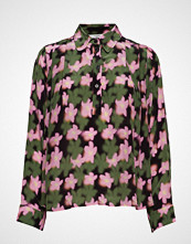 Lovechild 1979 Manhatten Shirt Bluse Langermet Multi/mønstret LOVECHILD 1979