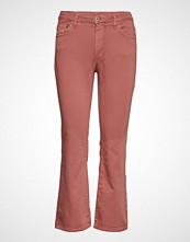 Please Jeans Shortcut Jog Jeans Sleng Rosa PLEASE JEANS