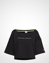 Puma Puma X Sg Sweatshirt T-shirts & Tops Short-sleeved Svart PUMA