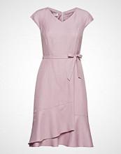 Gerry Weber Dress Woven Fabric Kort Kjole Rosa GERRY WEBER