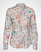 Morris Lady Lily Liberty Pavilion Shirt Langermet Skjorte Rosa MORRIS LADY